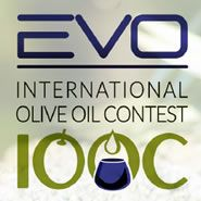 EVO- IOOC International Olive Oil Contest 2018
